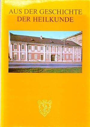 Aus der Geschichte der Heilkunde - Museum,: Semmelweis, Ignaz Philipp: