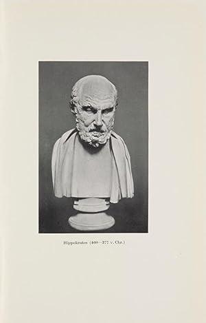 Die Geschichte der Schwindsucht.: Bochalli, Richard