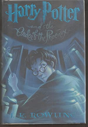 Harry Potter And The Deathly Hallows: J K Rowling