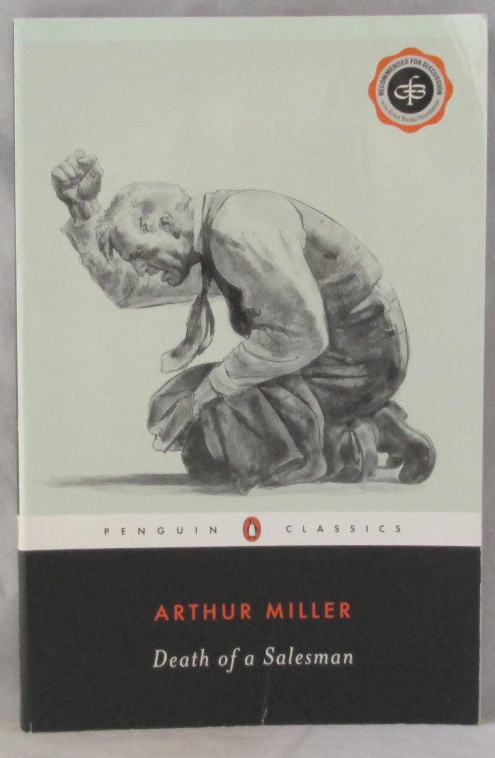 a summary of the book death of a salesman by arthur miller Death of a salesman summary - death of a salesman by arthur miller summary and analysis.