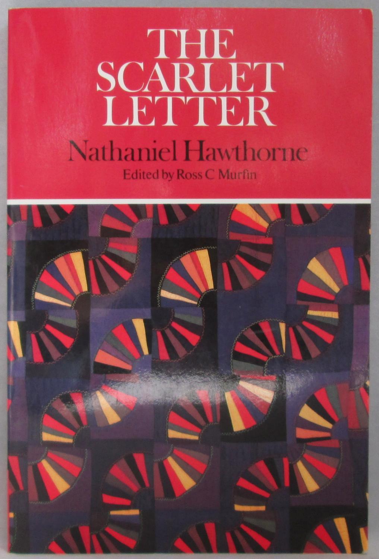 Scarlet letter by nathaniel hawthorne abebooks madrichimfo Choice Image