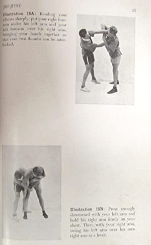 Jiu-Jitsu: Lowell, Frederick Paul