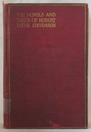 The Novels and Tales of Robert Louis Stevenson Volume X: The Wrecker: Stevenson, Robert Louis