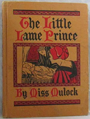The Little Lame Prince and His Travelling: Murlock, Dinal Maria