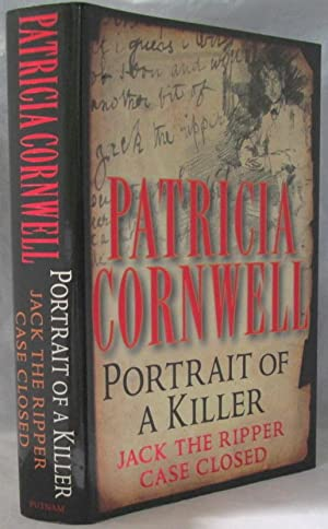 Portrait Of A Killer -- Jack The: CORNWELL, PATRICIA