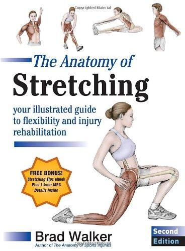 9781583943717 - The Anatomy of Stretching, Second Edition: Your ...
