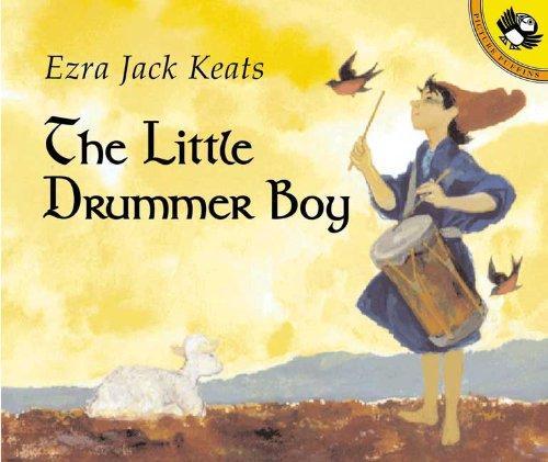 Little Drummer Boy (Turtleback Binding Edition) By Keats