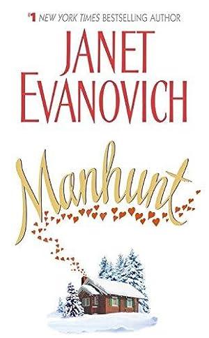 Manhunt: Evanovich, Janet