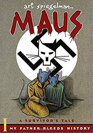 Maus. I : A Survivor's Tale : Spiegelman, Art