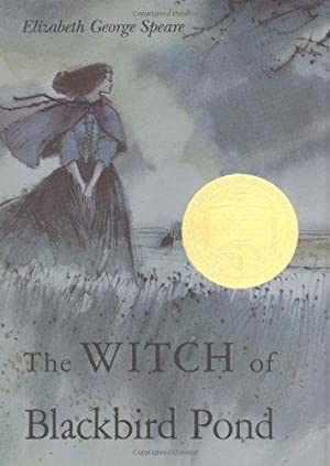 a summary of the book the witch of blackbird pond by elizabeth george speare Read common sense media's the witch of blackbird pond which took place several years after the fictional events in this book elizabeth george speare.