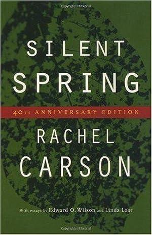 Silent Spring: Carson, Rachel