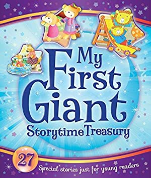 My First Story Book: NA