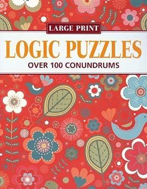 Elegant Logic Puzzles: Over 100 Conundrums (Large