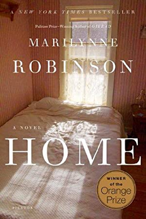 Home: A Novel: Robinson, Marilynne