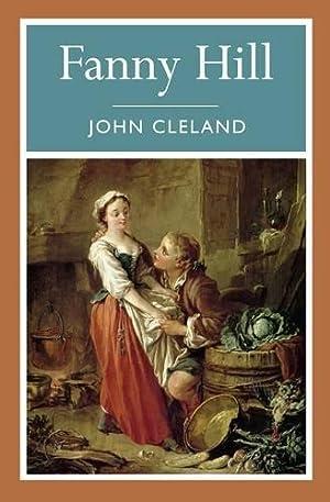 Fanny Hill: Cleland, John
