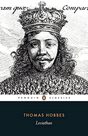 Leviathan (Penguin Classics): Hobbes, Thomas