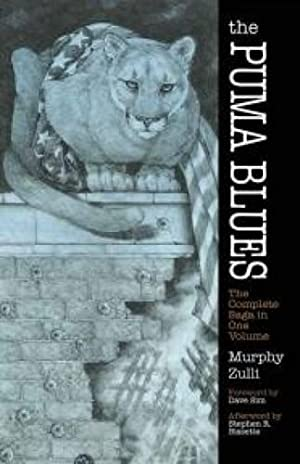 The Puma Blues: The Complete Saga in: Murphy, Stephen; Zulli,