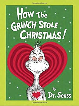 How the Grinch Stole Christmas! Grow Your: Seuss, Dr.