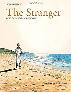 an analysis albert camus the stranger Welcome to the litcharts study guide on albert camus's the stranger created by the original team behind sparknotes, litcharts are the world's best literature guides.