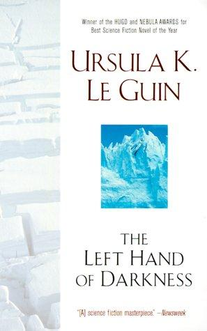 The Left Hand of Darkness (Ace Science: Le Guin, Ursula