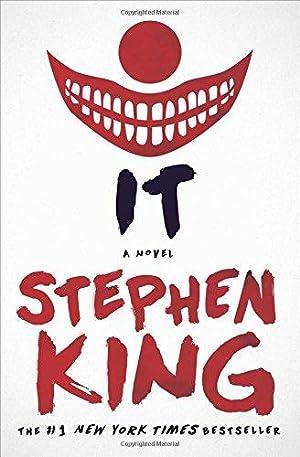It: A Novel: King, Stephen