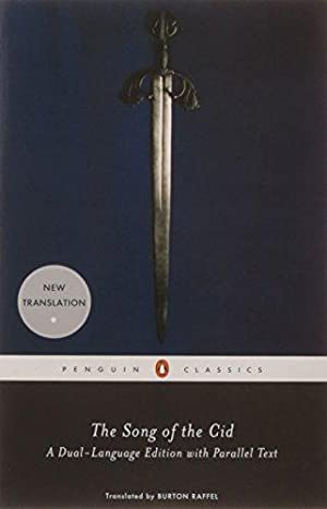The Song of the Cid (Penguin Classics): Anonymous