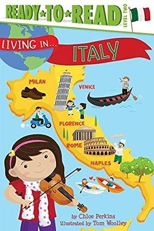 Living in . . . Italy: Perkins, Chloe