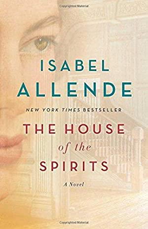 The House of the Spirits: A Novel: Allende, Isabel