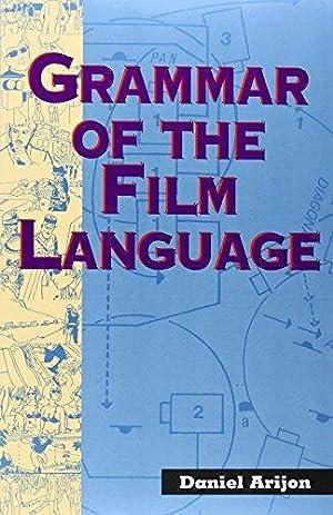 Grammar of the Film Language: Arijon, Daniel