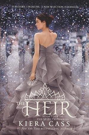 The Heir (The Selection): Cass, Kiera