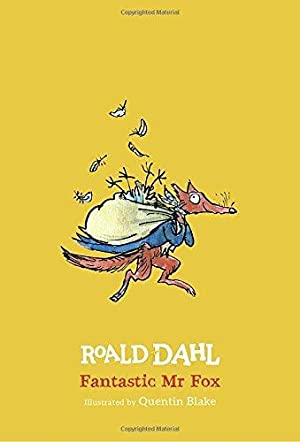 Fantastic Mr. Fox: Dahl, Roald