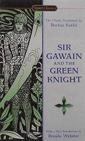 Sir Gawain and the Green Knight (Signet