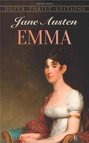 Emma (Dover Thrift Editions): Austen, Jane