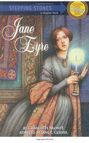 Jane Eyre (Step into Classics): Bronte, Charlotte