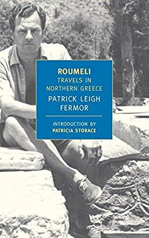 Roumeli: Travels in Northern Greece (New York: Leigh Fermor, Patrick