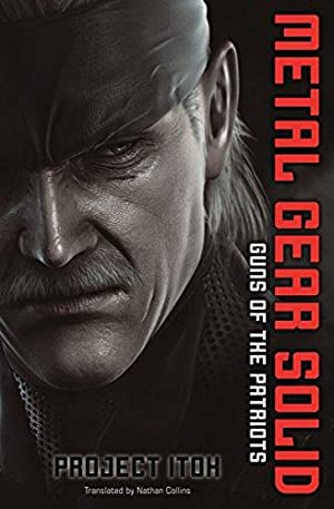 Metal Gear Solid: Guns of the Patriot: Itoh, Project