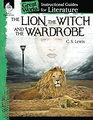 The Lion, the Witch and the Wardrobe: Kemp, Kristin