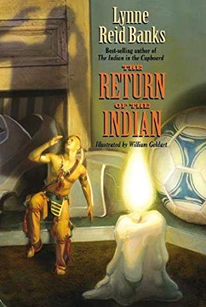 The Return Of The Indian (Turtleback School: Banks, Lynne Reid