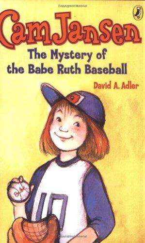 Cam Jansen and the Mystery of the: Adler, David A.