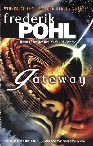 Gateway (Heechee Saga): Pohl, Frederik