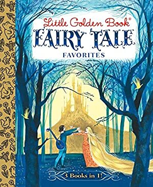 LGB FAIRY TALE FAVOR: Grimm, Brothers; Andersen,