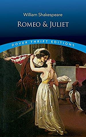 Romeo and Juliet (Dover Thrift Editions): Shakespeare, William