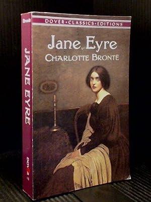 Jane Eyre (Dover Thrift Editions): Brontë, Charlotte