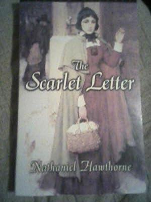 The Scarlet Letter Signet Classics Nathaniel Hawthorne Brenda Book Cover