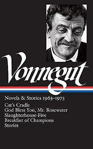 Kurt Vonnegut: Novels & Stories 1963-1973: Cat's: Vonnegut, Kurt
