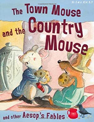 The Town Mouse and the Country Mouse: Parker, Victoria