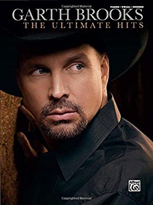 The Garth Brooks -- The Ultimate Hits: Brooks, Garth