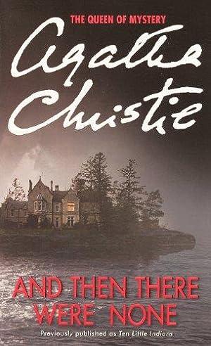 And Then There Were None (Turtleback School: Christie, Agatha