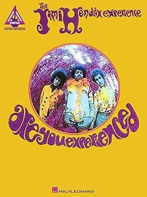 Jimi Hendrix - Are You Experienced?: Hendrix, Jimi