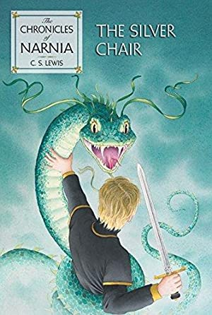 The Silver Chair (The Chronicles of Narnia,: Lewis, C. S.